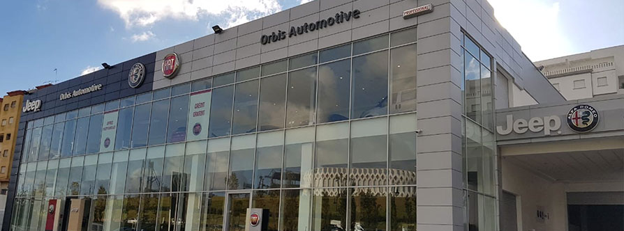 Orbis Automotive Tanger